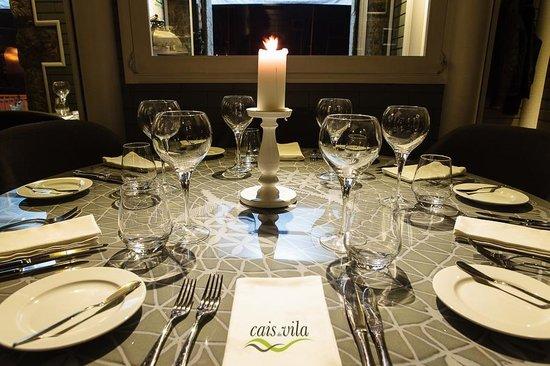 Restaurante Cais Da Vila