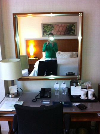 The Westin Georgetown, Washington D.C.: room
