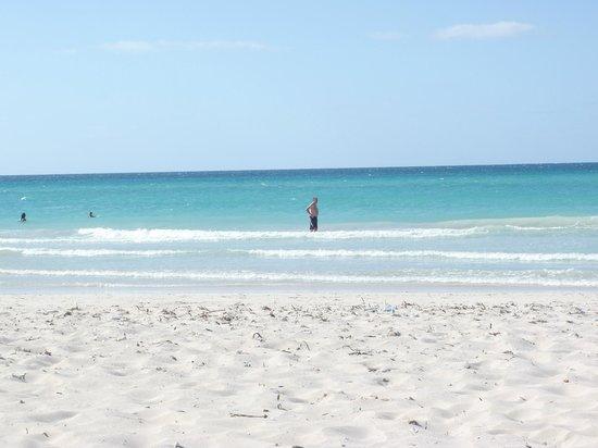 Blau Varadero Hotel Cuba: magnifique plage