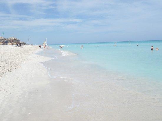 Blau Varadero Hotel Cuba: plage splendide