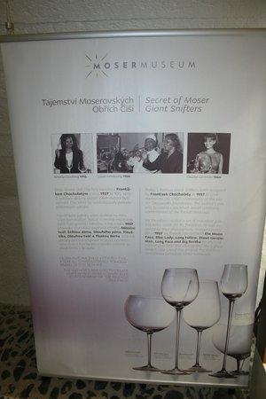 Moser Glass: Самые знаменитые поклонники Мозера