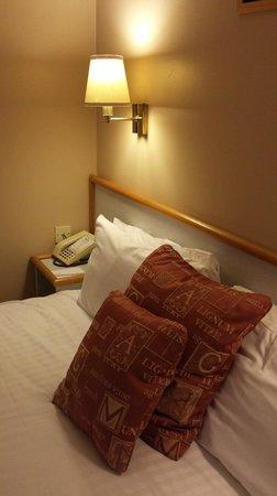 Days Inn Sandy: HI Garden Court A1 Sandy - Room view