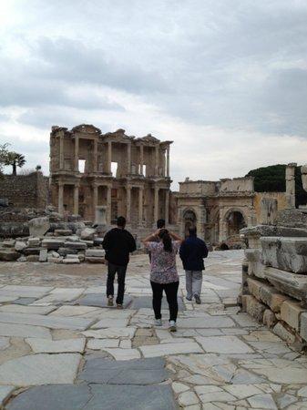 Travel Shop Turkey - Istanbul Day Tours: Ephasis