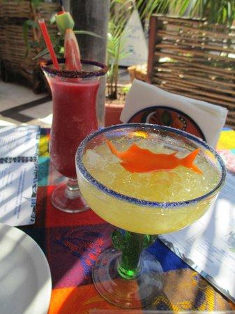 La Chatita Restaurant & Bar: oh yeah