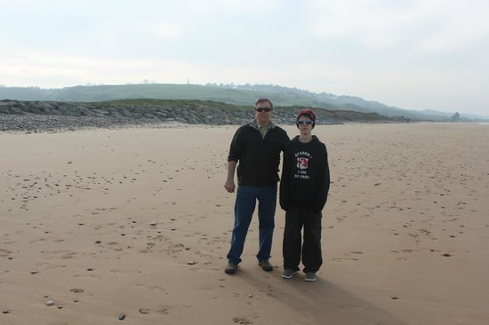 In The Footsteps Battlefield Tours: Omaha Beach