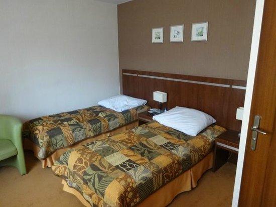 Hotel Wyspianski : Room 172