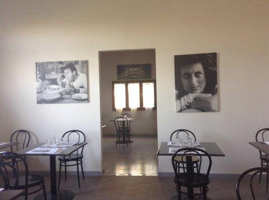 Mastro Titta : La sala