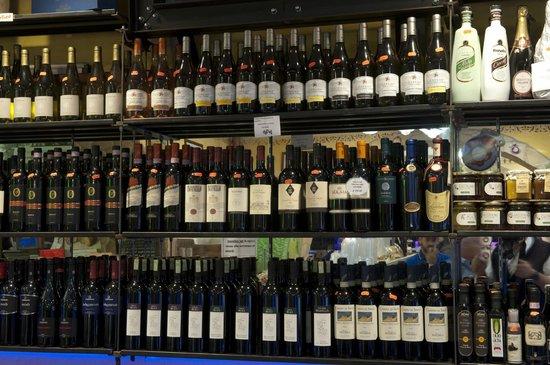Forno Roscioli Pietro : i nostri vini