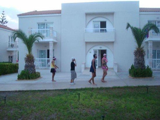 New Famagusta Hotel : Публика