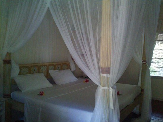 Lions' House Resort