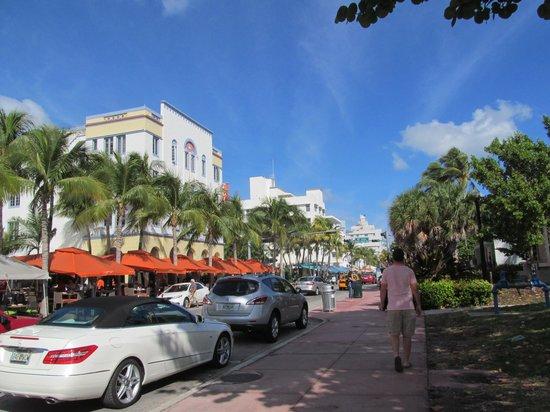 South Beach : Sauth Beach