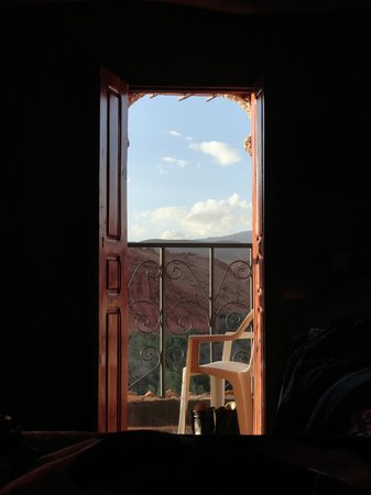Kasbah Chems: View from the room
