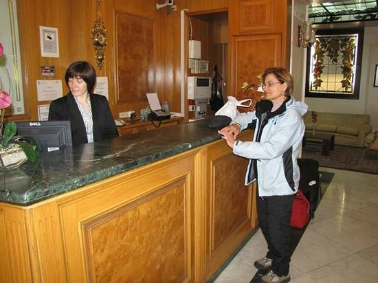 Picture Of Hotel Mora Madrid Tripadvisor