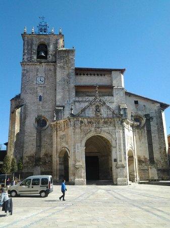 Iglesia Fortaleza de San Juan Bautista
