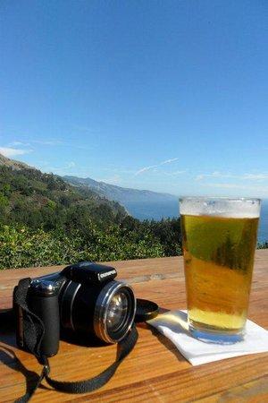 Nepenthe : Panorama