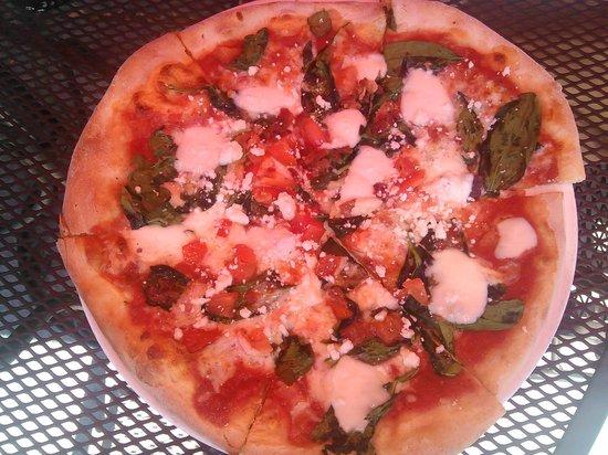 Alessandra's Italian Eatery: Yummy