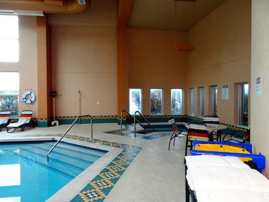 Miccosukee Resort & Gaming: très bel hotel
