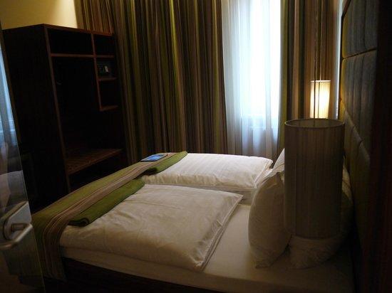 Hotel Vienna: Номер