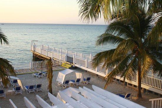 Royal Decameron Montego Beach : Un des quais