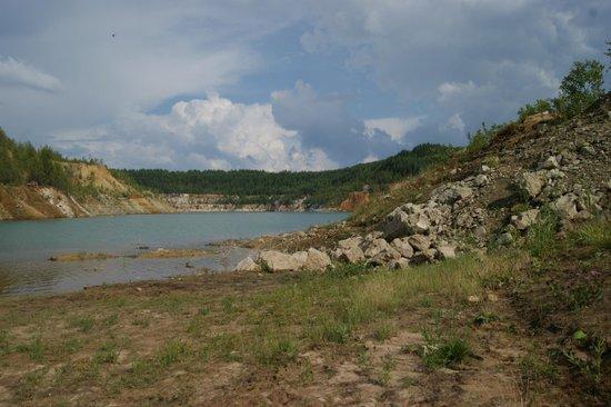 Lipovskii Quarry