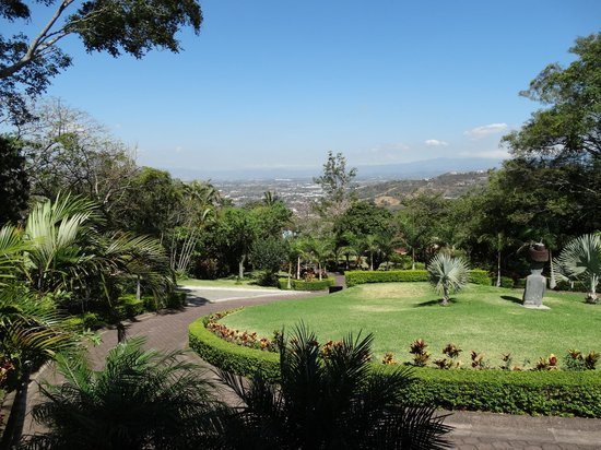 Ringle Resort Hotel & Spa: nice view