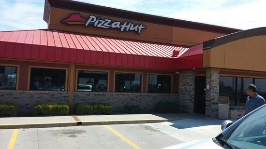 pizza hut. Cars Review. Best American Auto & Cars Review