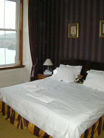 Western Isles Hotel: A good night's sleep awaits.