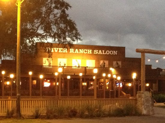 Westgate River Ranch Resort & Rodeo: Saloon