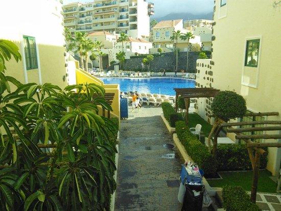 GF Isabel: Isabel Hotel