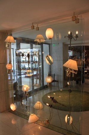 New Hotel: 1 имиджмейкер Софья Белка