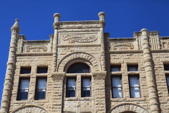 Ness County Bank Building | 102 W Main St, Ness City, KS, 67560 | +1 (785) 798-2413