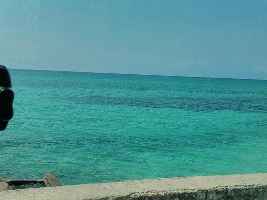 Sandals Inn : Beach by Carlyle