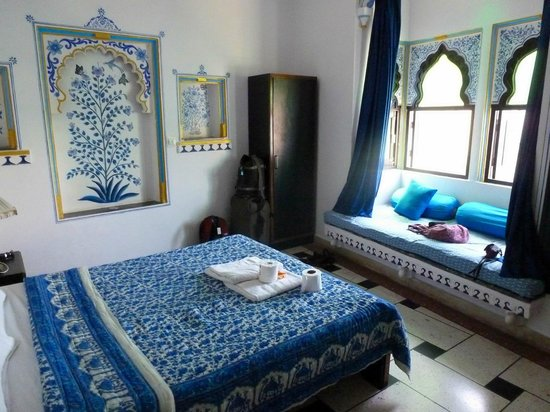 The Little Prince Heritage Home: Nice decorated clean room