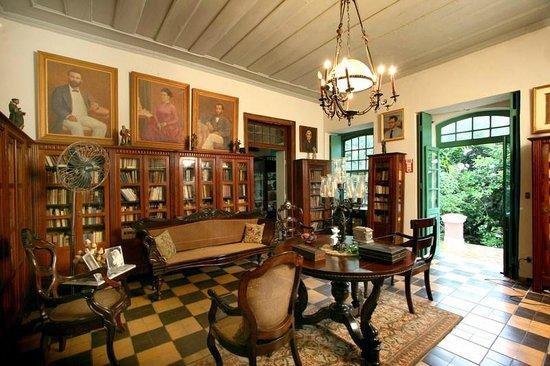 Casa-Museu Magdalena & Gilberto Freyre: Casa-museu Magdalena e Gilberto Freyre / Fundação Gilberto Freyre