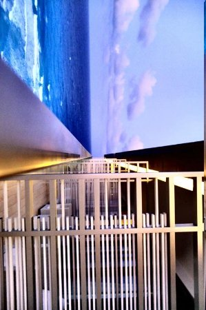 Secrets The Vine Cancún: Balcony