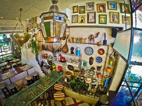 Tangier Bar: Tangier 24