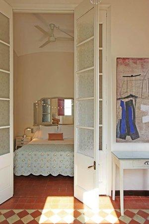 Aiguaclara Hotel : Room Aiguablava