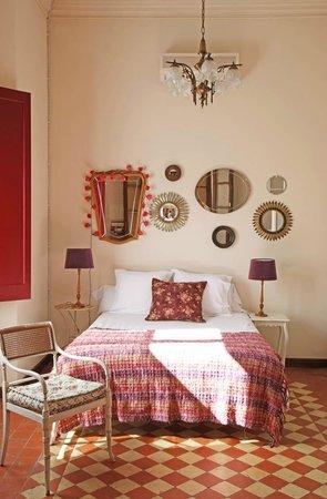 Aiguaclara Hotel : Room Aiguafreda