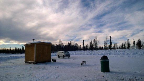 Alaska-Wildlife-Guide - Day Tours: Chena lake