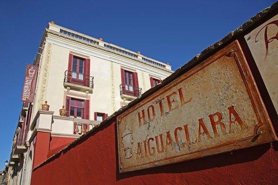 Aiguaclara Hotel: Hotel Aiguaclara