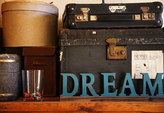 Aiguaclara Hotel: Dream
