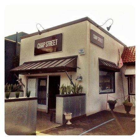 Chop Street: 779 Price Street
