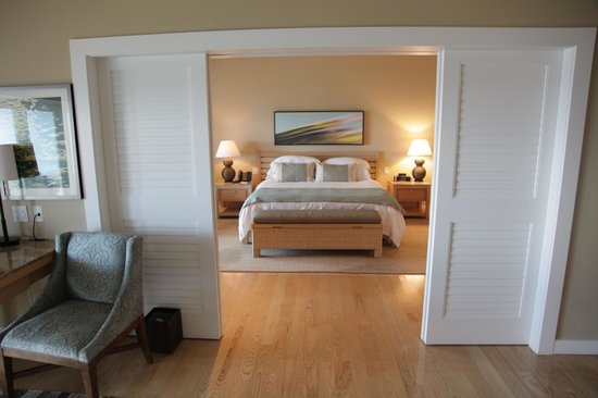 Elbow Beach, Bermuda: One Bedroom Suite