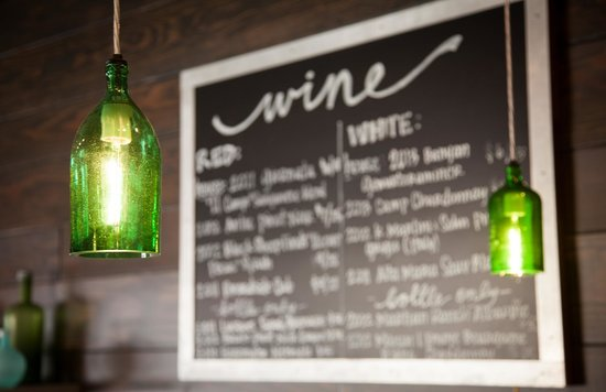 Chop Street: Our hand picked Artisinal Wine List