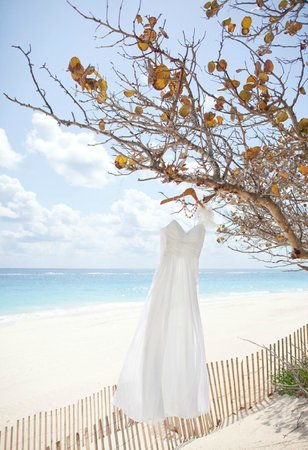 Elbow Beach, Bermuda: Weddings
