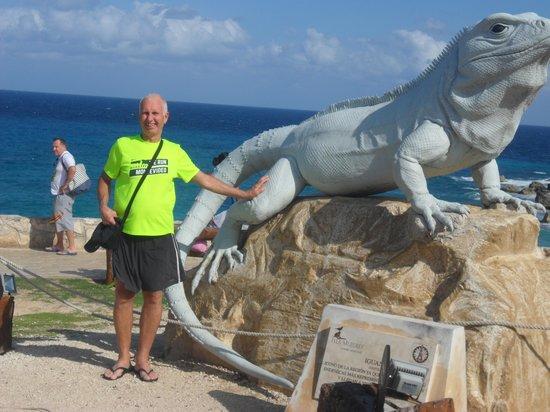 Playa Norte: un lugar altamente recomendable