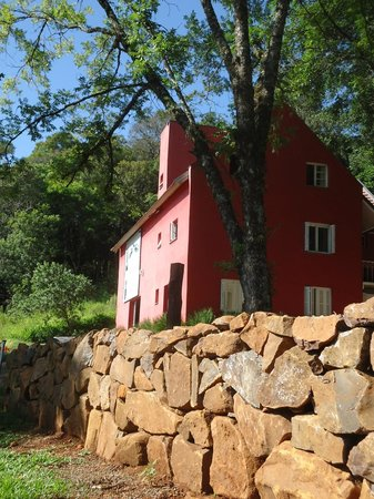 Vinícola Granja da Telha