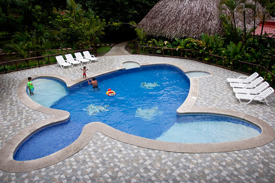 Turtle Beach Lodge: Swimming Pool at Turtle Beach