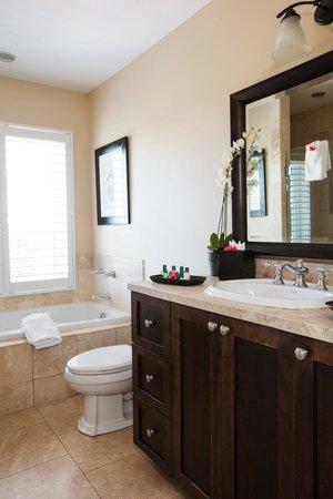 Villa del Mar: Bathroom