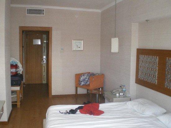 Royal Asarlik Beach: Dit is de kamer